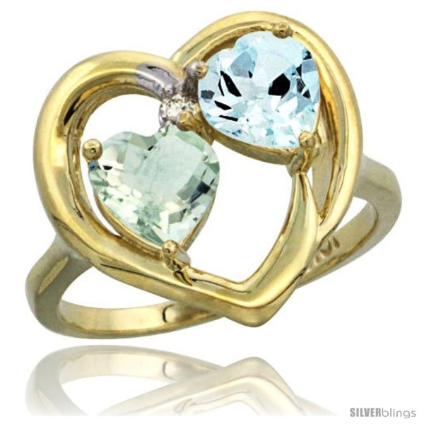 https://www.silverblings.com/1538-thickbox_default/10k-yellow-gold-2-stone-heart-ring-6mm-natural-green-amethyst-aquamarine.jpg