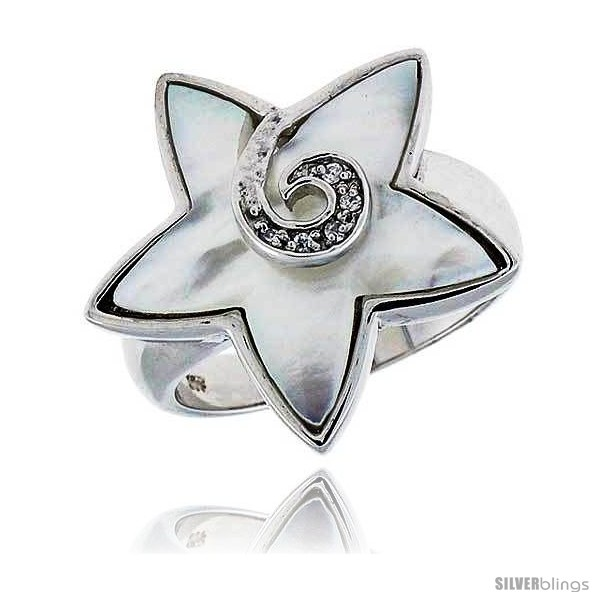 https://www.silverblings.com/15437-thickbox_default/mother-of-pearl-star-ring-in-solid-sterling-silver-accented-tiny-high-quality-czs-7-8-22-mm-wide.jpg