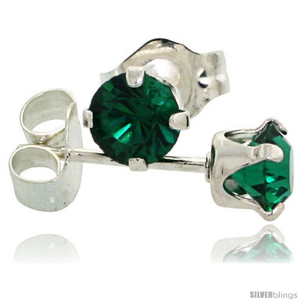 https://www.silverblings.com/15471-thickbox_default/may-birthstone-emerald-colored-4mm-0-25-carat-each-swarovski-crystal-sterling-silver-stud-earrings.jpg