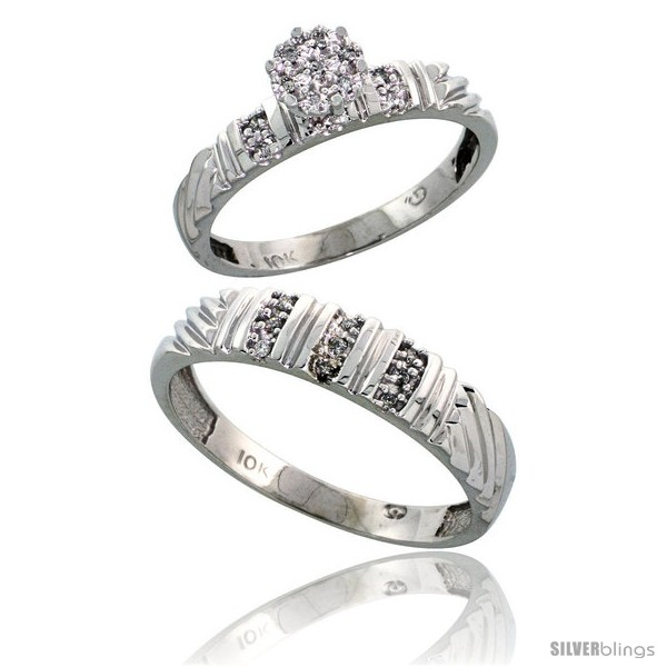 https://www.silverblings.com/15786-thickbox_default/10k-white-gold-diamond-engagement-rings-2-piece-set-for-men-and-women-0-11-cttw-brilliant-cut-3-5mm-5mm-wide.jpg