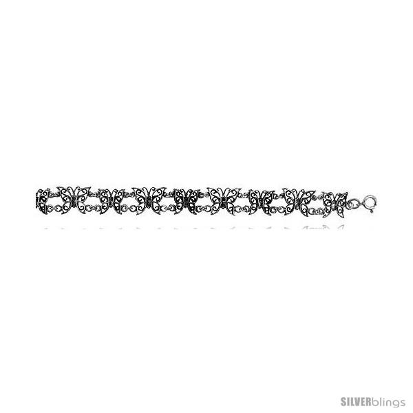 https://www.silverblings.com/15842-thickbox_default/sterling-silver-oxidized-filigree-butterfly-bracelet-style-fb19.jpg