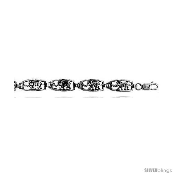 https://www.silverblings.com/15984-thickbox_default/sterling-silver-elephant-charm-bracelet-3-8-10-mm-.jpg