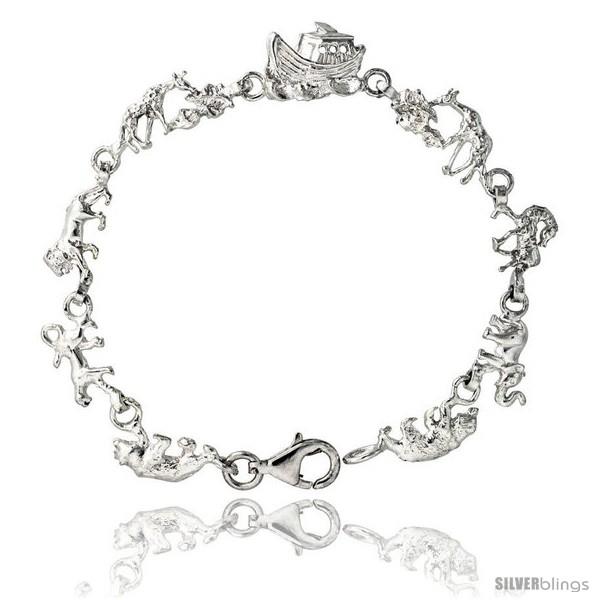 https://www.silverblings.com/16026-thickbox_default/sterling-silver-noahs-ark-bracelet-1-12-12-mm-wide-style-4cb32.jpg