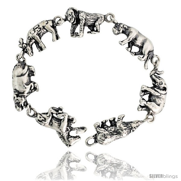 https://www.silverblings.com/16028-thickbox_default/sterling-silver-menagerie-bracelet-1-12-12-mm-wide.jpg