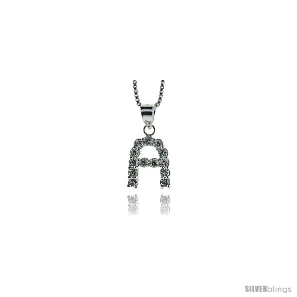 https://www.silverblings.com/16070-thickbox_default/sterling-silver-cubic-zirconia-initial-letter-a-alphabet-pendant-1-2-in-long.jpg