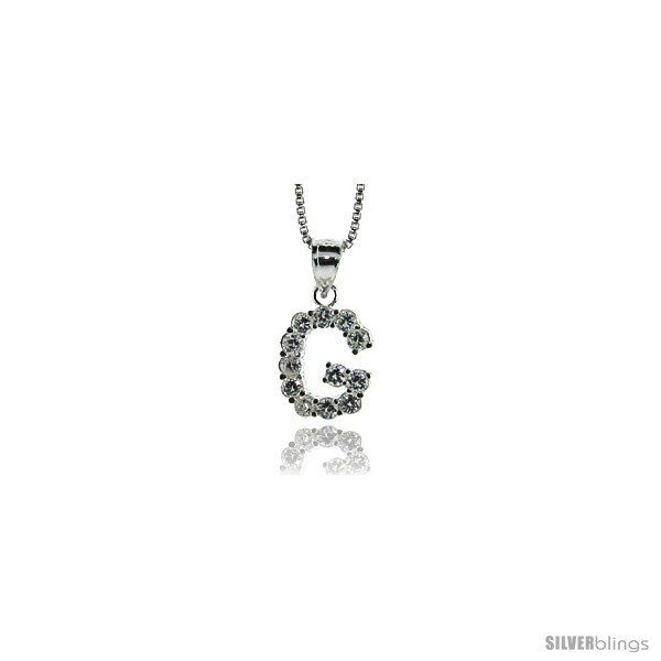 https://www.silverblings.com/16076-thickbox_default/sterling-silver-cubic-zirconia-initial-letter-g-alphabet-pendant-1-2-in-long.jpg