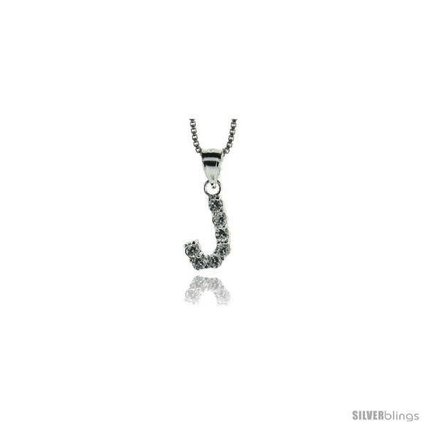 https://www.silverblings.com/16079-thickbox_default/sterling-silver-cubic-zirconia-initial-letter-j-alphabet-pendant-1-2-in-long.jpg