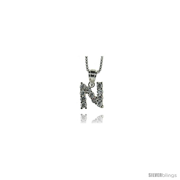https://www.silverblings.com/16083-thickbox_default/sterling-silver-cubic-zirconia-initial-letter-n-alphabet-pendant-1-2-in-long.jpg