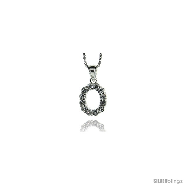 https://www.silverblings.com/16084-thickbox_default/sterling-silver-cubic-zirconia-initial-letter-o-alphabet-pendant-1-2-in-long.jpg