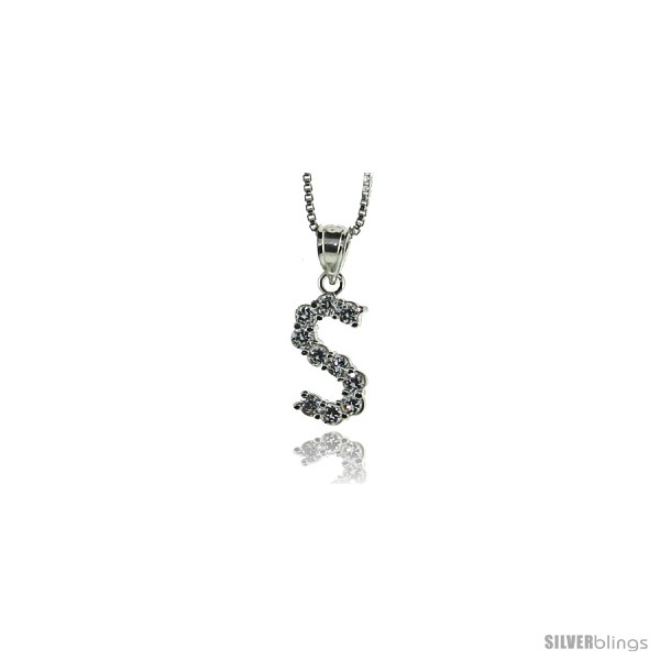 https://www.silverblings.com/16088-thickbox_default/sterling-silver-cubic-zirconia-initial-letter-s-alphabet-pendant-1-2-in-long.jpg
