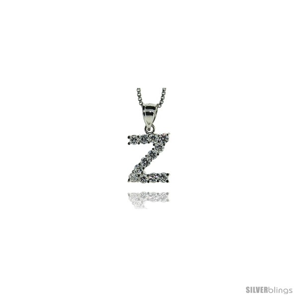 https://www.silverblings.com/16095-thickbox_default/sterling-silver-cubic-zirconia-initial-letter-z-alphabet-pendant-1-2-in-long.jpg