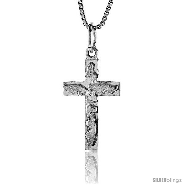 https://www.silverblings.com/16098-thickbox_default/sterling-silver-cross-pendant-7-8-in.jpg