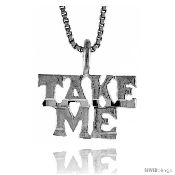 https://www.silverblings.com/16108-thickbox_default/sterling-silver-take-me-talking-pendant-3-8-in-tall.jpg