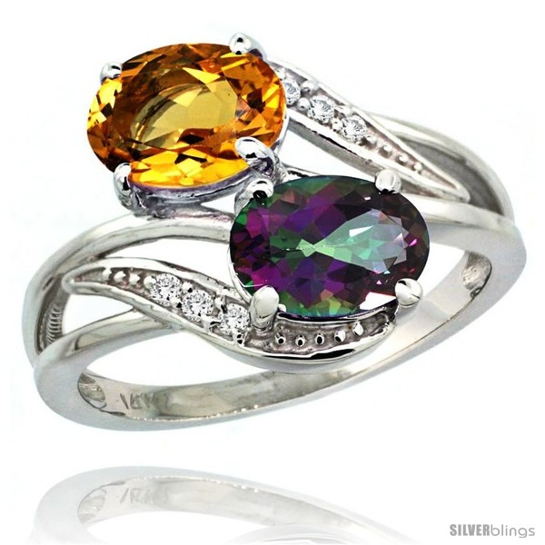 https://www.silverblings.com/1612-thickbox_default/14k-white-gold-8x6-mm-double-stone-engagement-mystic-topaz-citrine-ring-w-0-07-carat-brilliant-cut-diamonds-2-34.jpg