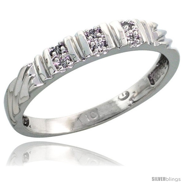 https://www.silverblings.com/16139-thickbox_default/10k-white-gold-ladies-diamond-wedding-band-ring-0-03-cttw-brilliant-cut-1-8-in-wide-style-10w017lb.jpg