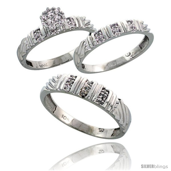 https://www.silverblings.com/16153-thickbox_default/10k-white-gold-diamond-trio-engagement-wedding-ring-3-piece-set-for-him-her-5-mm-3-5-mm-wide-0-14-cttw-brilliant-cut.jpg