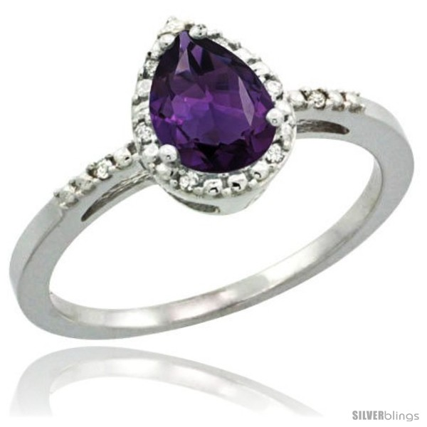 https://www.silverblings.com/162-thickbox_default/sterling-silver-diamond-natural-amethyst-ring-0-59-ct-tear-drop-7x5-stone-3-8-in-wide.jpg