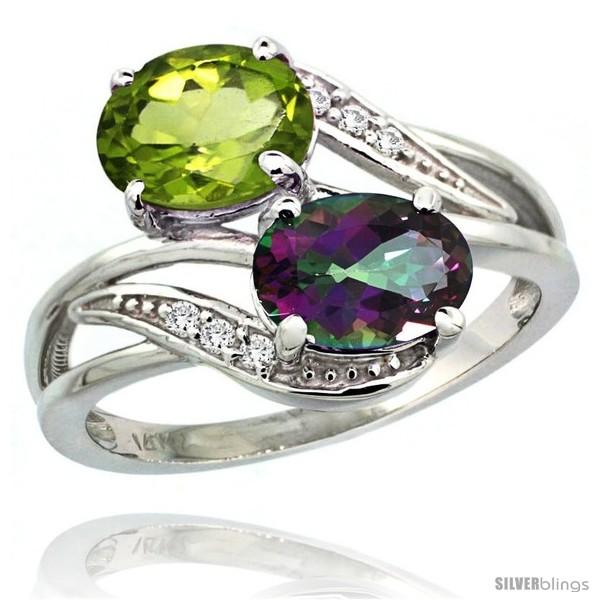 https://www.silverblings.com/1620-thickbox_default/14k-white-gold-8x6-mm-double-stone-engagement-mystic-topaz-peridot-ring-w-0-07-carat-brilliant-cut-diamonds-2-34.jpg