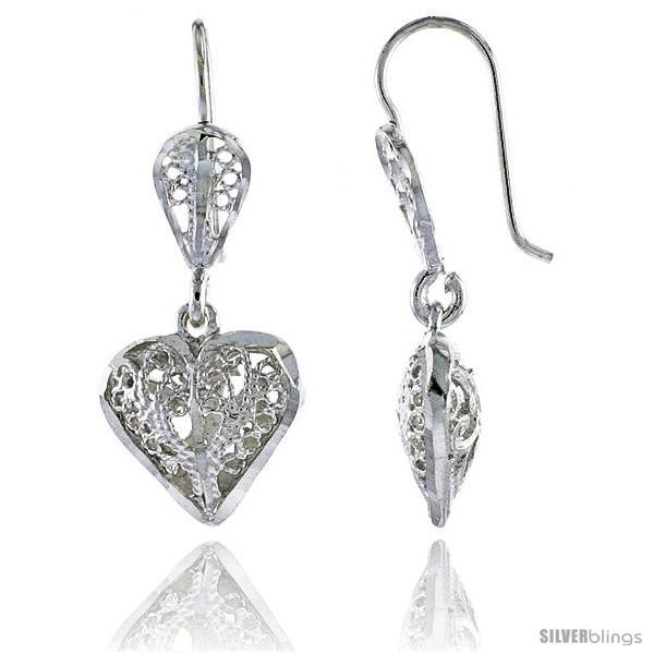 https://www.silverblings.com/16296-thickbox_default/sterling-silver-1-1-16-27-mm-tall-puffed-heart-filigree-dangle-earrings.jpg