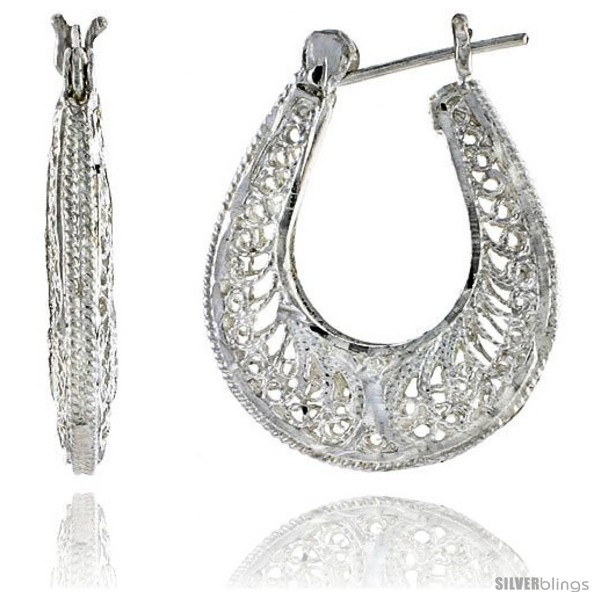 https://www.silverblings.com/16324-thickbox_default/sterling-silver-1-3-16-30-mm-tall-puffed-u-shaped-filigree-earrings-w-snap-down-lock-style-fe136.jpg