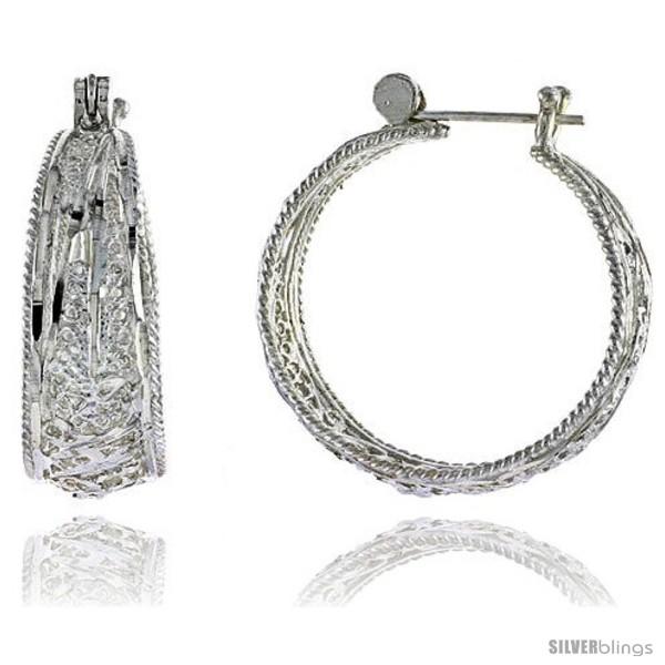 https://www.silverblings.com/16336-thickbox_default/sterling-silver-1-5-16-33-mm-tall-filigree-hoop-earrings-w-snap-down-lock.jpg