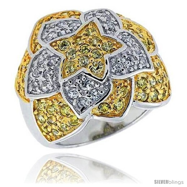 https://www.silverblings.com/16381-thickbox_default/sterling-silver-rhodium-plated-floral-band-w-tiny-high-quality-white-citrine-czs-11-16-17-mm-wide.jpg
