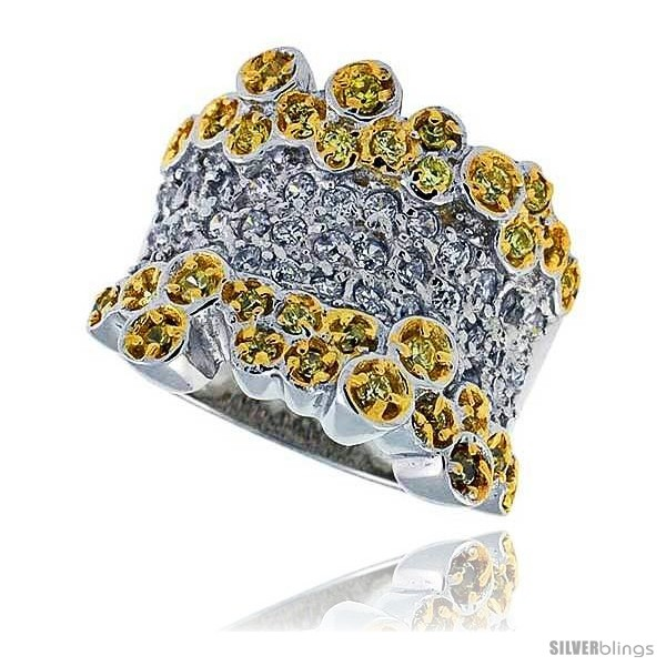 https://www.silverblings.com/16385-thickbox_default/sterling-silver-rhodium-plated-bubbles-band-w-tiny-high-quality-white-citrine-czs-5-8-16-mm-wide.jpg
