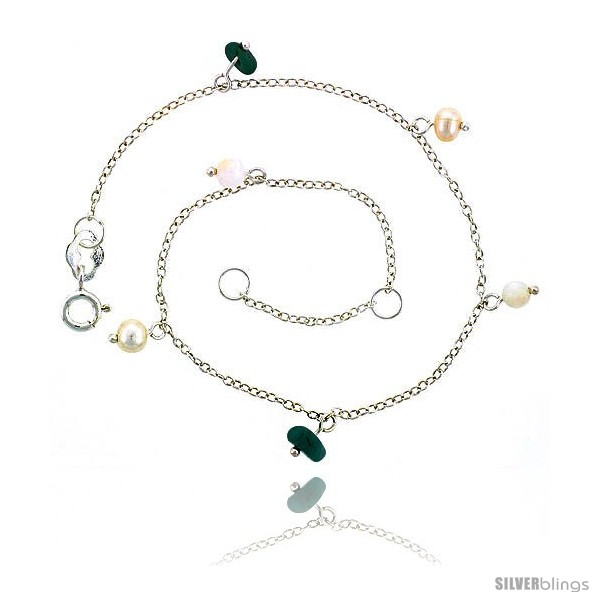 https://www.silverblings.com/16411-thickbox_default/sterling-silver-anklet-natural-stone-turquoise-pearls-jade-beads-adjustable-9-10-in.jpg