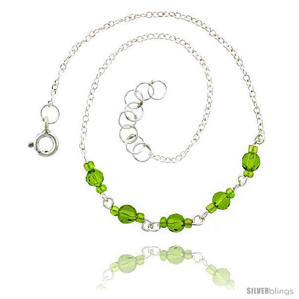 https://www.silverblings.com/16429-thickbox_default/sterling-silver-ankle-bracelet-anklet-natural-faceted-peridot-and-glass-seed-beads-adjustable-9-10-in.jpg