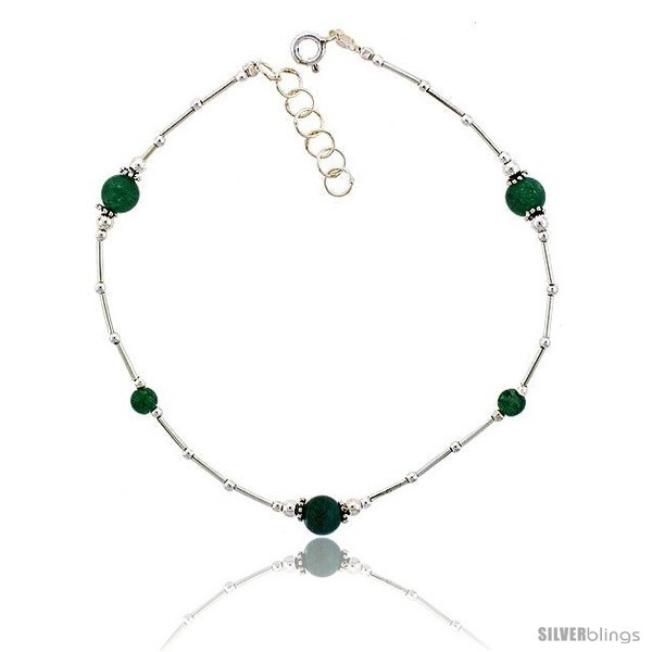 https://www.silverblings.com/16445-thickbox_default/sterling-silver-ankle-bracelet-anklet-w-moss-agate-beads-adjustable-9-10-in.jpg