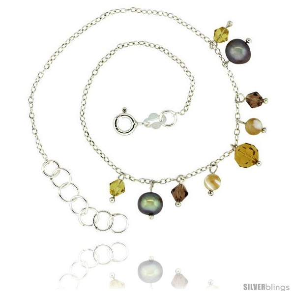 https://www.silverblings.com/16455-thickbox_default/sterling-silver-ankle-bracelet-anklet-natural-faceted-citrine-bead-brown-pearls-bicone-crystals-adjustable-9-10-in.jpg
