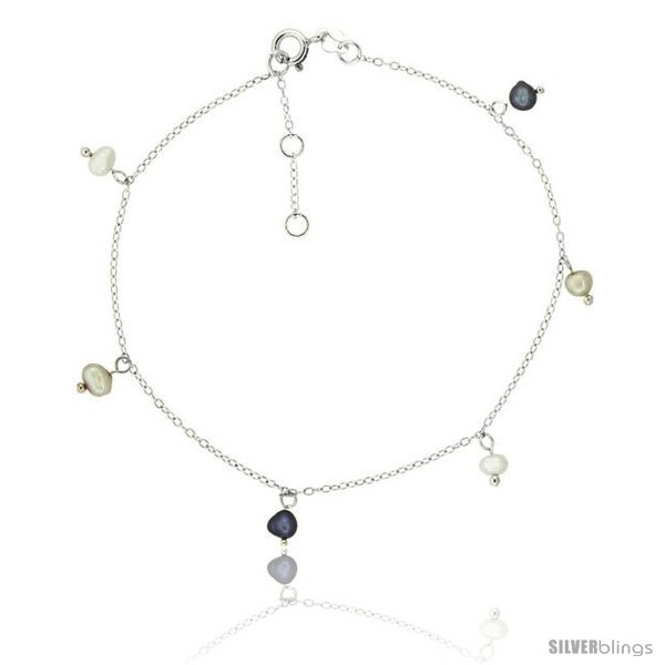 https://www.silverblings.com/16461-thickbox_default/sterling-silver-ankle-bracelet-anklet-cultured-white-and-black-pearls-adjustable-9-10-in.jpg