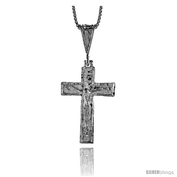 https://www.silverblings.com/16475-thickbox_default/sterling-silver-crucifix-pendant-1-1-8-in.jpg