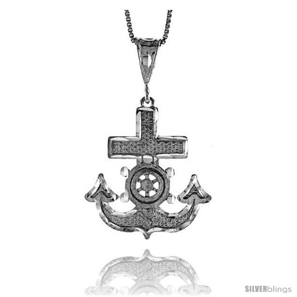 https://www.silverblings.com/16567-thickbox_default/sterling-silver-mariners-cross-pendant-1-1-4-in-style-4p135.jpg