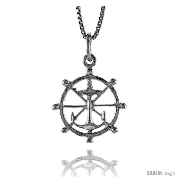 https://www.silverblings.com/16575-thickbox_default/sterling-silver-mariners-cross-pendant-3-4-in-style-4p139.jpg