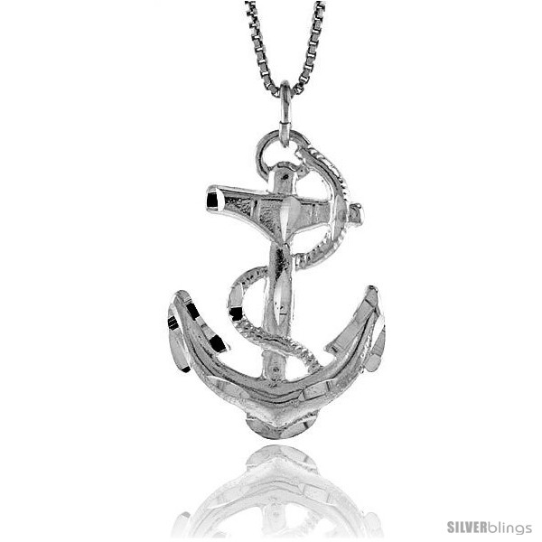 https://www.silverblings.com/16595-thickbox_default/sterling-silver-mariners-cross-pendant-1-1-16-in-style-4p148.jpg