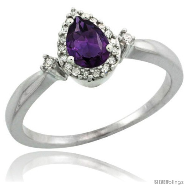 https://www.silverblings.com/166-thickbox_default/sterling-silver-diamond-natural-amethyst-ring-0-33-ct-tear-drop-6x4-stone-3-8-in-wide.jpg