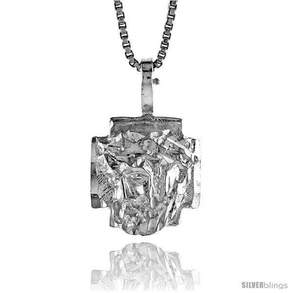 https://www.silverblings.com/16675-thickbox_default/sterling-silver-jesus-pendant-1-2-in.jpg