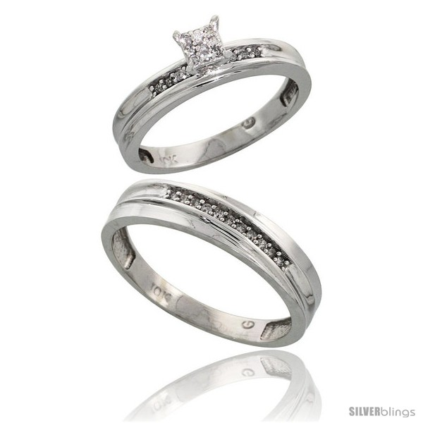 https://www.silverblings.com/16804-thickbox_default/10k-white-gold-diamond-engagement-rings-2-piece-set-for-men-and-women-0-10-cttw-brilliant-cut-4-mm-3-5-m-style-10w020em.jpg