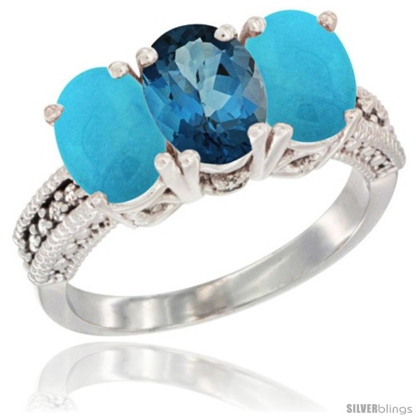 https://www.silverblings.com/16850-thickbox_default/10k-white-gold-natural-london-blue-topaz-turquoise-ring-3-stone-oval-7x5-mm-diamond-accent.jpg