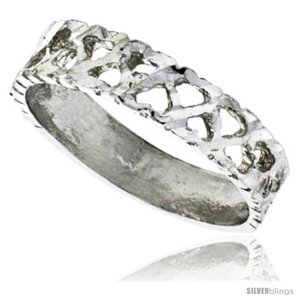 https://www.silverblings.com/16897-thickbox_default/sterling-silver-tiny-hearts-ring-polished-finish-3-16-in-wide.jpg