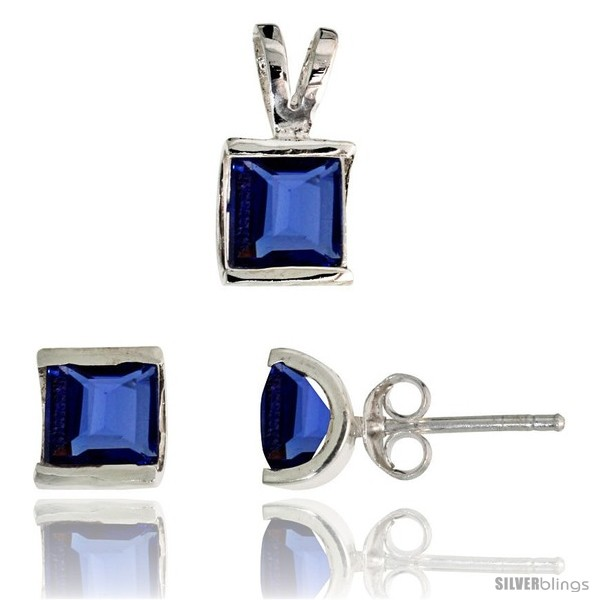https://www.silverblings.com/17154-thickbox_default/sterling-silver-square-shaped-stud-earrings-7-mm-pendant-12mm-tall-set-w-princess-cut-blue-sapphire-colored-cz-stones.jpg