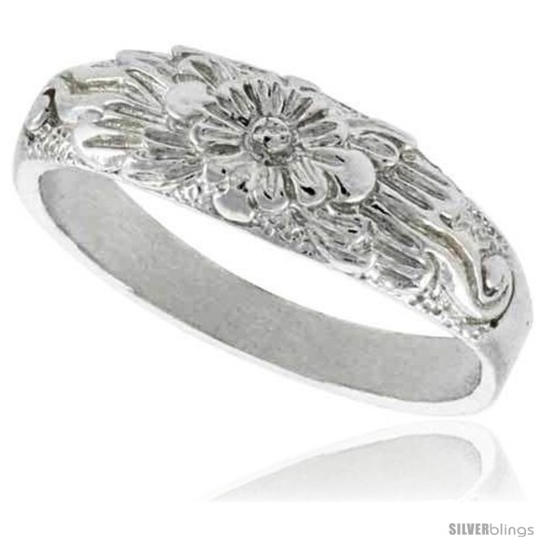 https://www.silverblings.com/17257-thickbox_default/sterling-silver-floral-ring-polished-finish-1-4-in-wide-style-ffr427.jpg