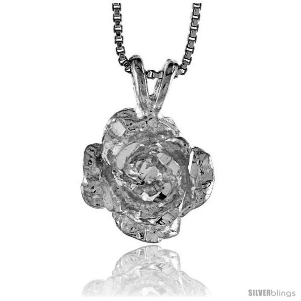 https://www.silverblings.com/17570-thickbox_default/sterling-silver-rose-pendant-1-2-in-tall.jpg