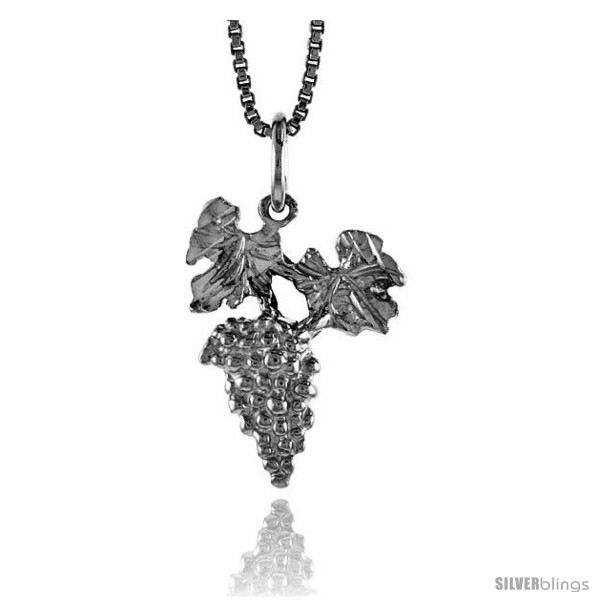 https://www.silverblings.com/17586-thickbox_default/sterling-silver-grapes-pendant-3-4-in-tall.jpg