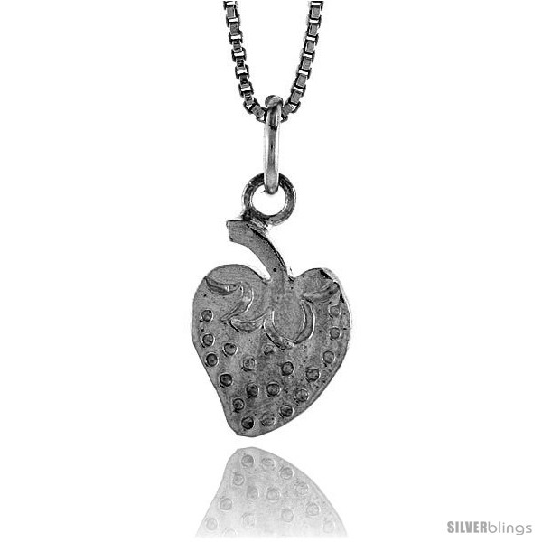 https://www.silverblings.com/17606-thickbox_default/sterling-silver-strawberry-pendant-1-2-in-tall.jpg