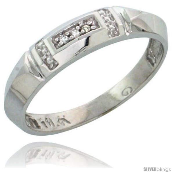 https://www.silverblings.com/17636-thickbox_default/10k-white-gold-ladies-diamond-wedding-band-ring-0-02-cttw-brilliant-cut-5-32-in-wide-style-10w022lb.jpg