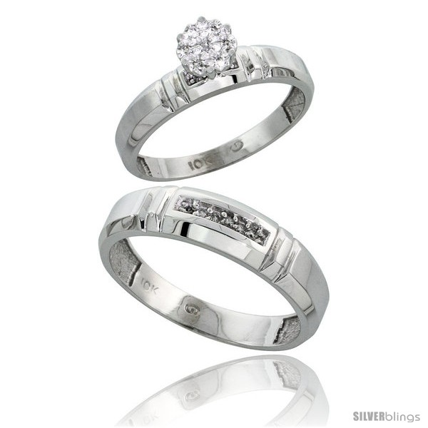 https://www.silverblings.com/18010-thickbox_default/10k-white-gold-diamond-engagement-rings-2-piece-set-for-men-and-women-0-08-cttw-brilliant-cut-4mm-5-5mm-wide-style-10w023em.jpg