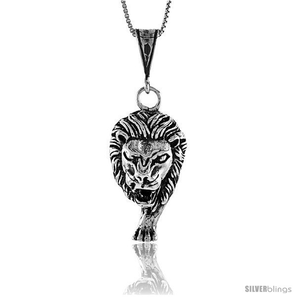 https://www.silverblings.com/18062-thickbox_default/sterling-silver-large-lion-head-pendant-1-1-4-in-tall.jpg