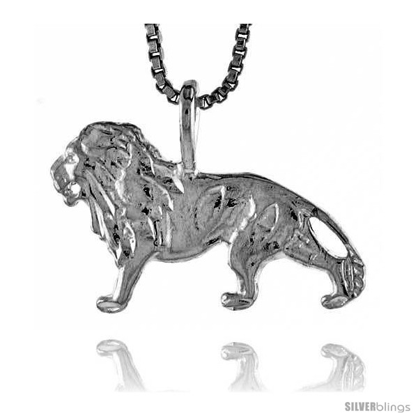 https://www.silverblings.com/18076-thickbox_default/sterling-silver-lion-pendant-1-2-in-tall-style-4p370.jpg